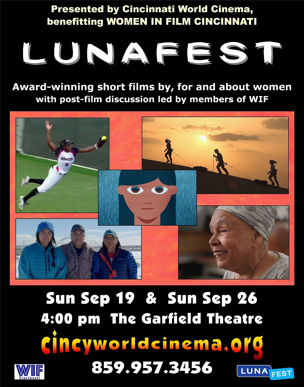 Lunafest 2021 Cincinnati